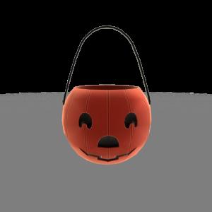 Jack-o-lantern Prop