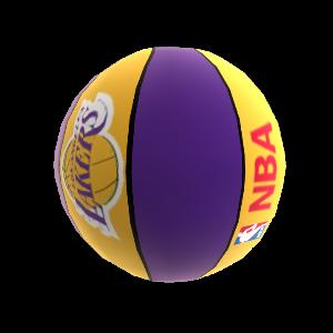LA Lakers バスケットボール