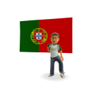 Portugal Soccer - World Wide