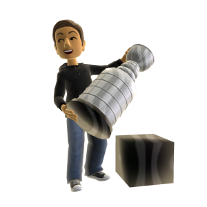 The Stanley Cup®