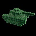 RC ASP Tank