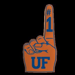 Florida Foam Finger