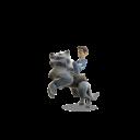 Wolf Rider - Swift