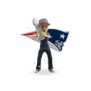 Patriots Super Bowl LI Celebration