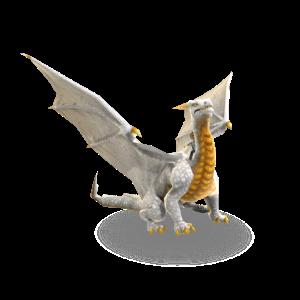 Dragon's Breath SE