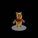 Winnie the Pooh Plush
