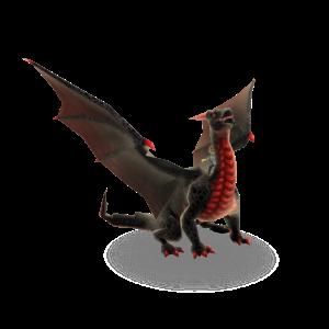 Dragon's Breath - Midnight