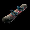 Blunt Snowboard