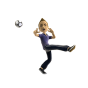 Freestyle Street Soccer