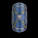 Bouclier de centurion
