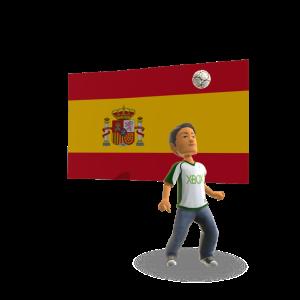 Spain Soccer - World Elite