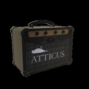 Atticus Guitar Amplifier