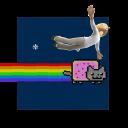 Nyan Cat Buddy