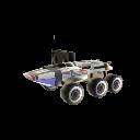 Mass Effect RC Mako