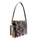 Nero Messenger Bag Prop