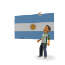 Argentina Soccer - World Elite
