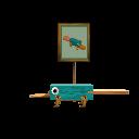 Perry-Trägheitsfigur