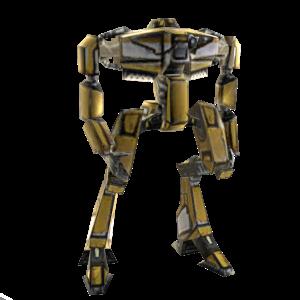 Hyperion Loader Prop