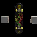 Rasta Board