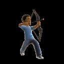 Thief - Garrett's Bow