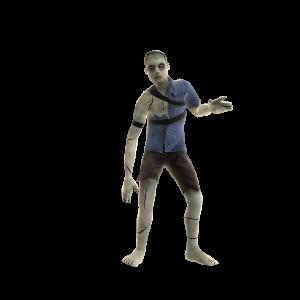 Rise of Nightmares Zombie Pet Avatar