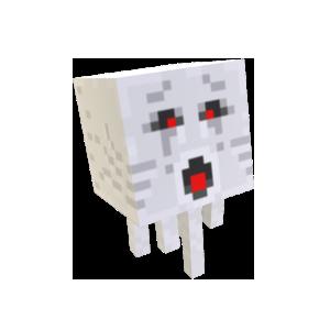 Minecraft Pet Ghast