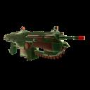 Lancer Toy