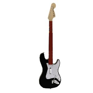 Fender™ Stratocaster™ Guitar Controller