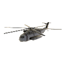 "Red River ""Air Assault"" Helicopter"