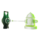 Green Lantern Power Battery (Hal Jordan)