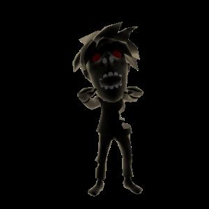 Deadlight - The Zombie Pet