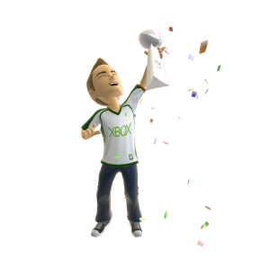Super Bowl Champion Idle