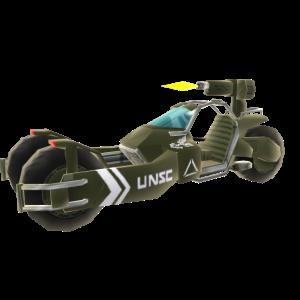 Halo Wars 2: UNSC Jackrabbit