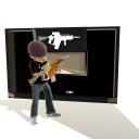 Toy Gun Armory