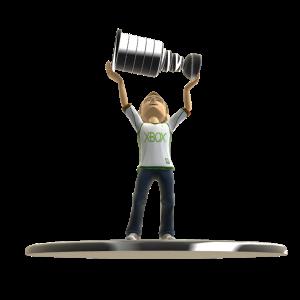 Jets Stanley Cup® Celebration