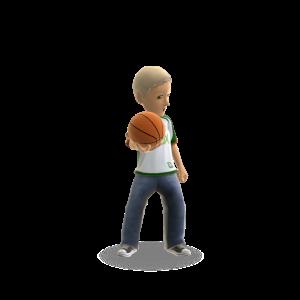 Basketball Idle - Champion