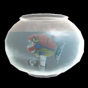 Chopper Toy