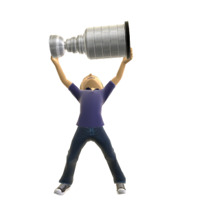 Stanley Cup® Victory Lap