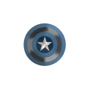 Captain Americas Tarnschild