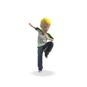 Martial Arts - Mega Style
