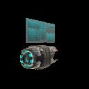 Ultra Turbine Tool