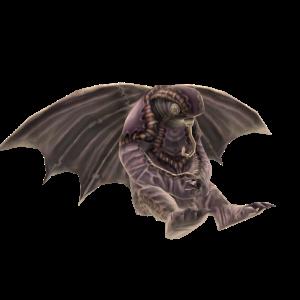 Songbird Plushie