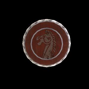 Spartan Shield