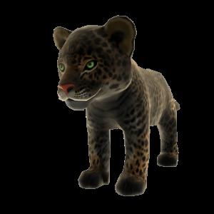 Black Panther (Plush)