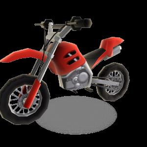 Trials HD モーターバイク