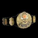 """Stone Cold"" Steve Austin WWE Title Belt"
