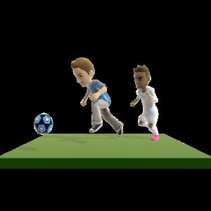 Soccer Victory - Association