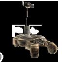 Robot saqueador