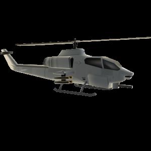 Helicóptero de ataque