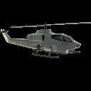 攻撃ヘリコプター